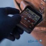جزئیات دستگیری دو گوشی قاپ در شهرک قدس تهران به خاطر اقدام پلیدشان با یک زن +عکس
