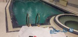 ماجرای تلخ مرگ نیکی حدادی معمار سرشناس در استخر ویلای لواسان +عکس
