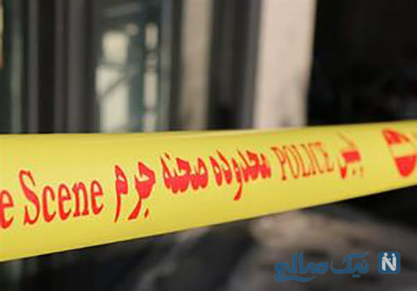 مرگ رازآلود مردی از طبقه هفتم و صحنه وحشتناکی که پلیس مشهد از همسر وی دید + عکس ۱۶+