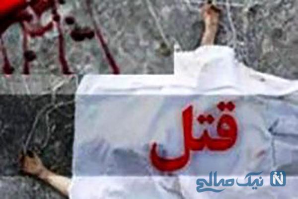 توطئه های شوم یک مرد در تهرانپارس برای کشتن همسر +عکس