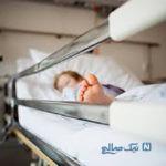 ماجرای وحشتناک آرمان کوچولو قربانی نوزاد آزاری در بجنورد +عکس دردناک