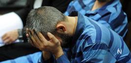 اعتراف عجیب قاتلان علیرضا شیر محمدعلی و روایت قاضی از قتل فجیع این زندانی +عکس