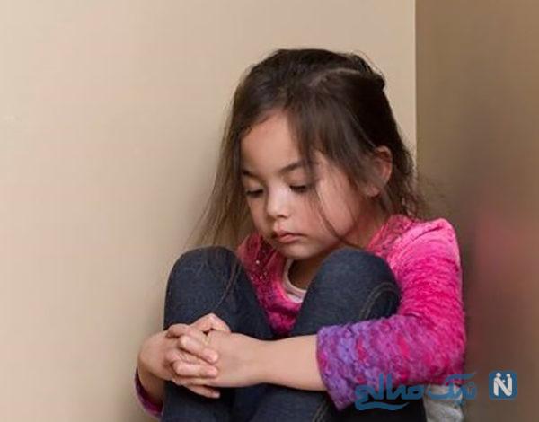 ماجرای باورنکردنی تنبیه وحشتناک دختر ۶ ساله قزوینی توسط مادرش +عکس