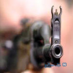 ماجرای وحشتناک تیراندازی مردان مسلح به یک پراید در آبادان +عکس