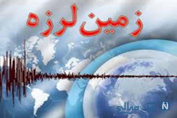 جزئیات جدید زلزله وحشتناک و خسارت بار مسجد سلیمان خوزستان +تصاویر