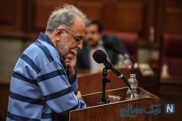 شرط مسعود استاد برادر میترا برای بخشش از قصاص نجفی +عکس