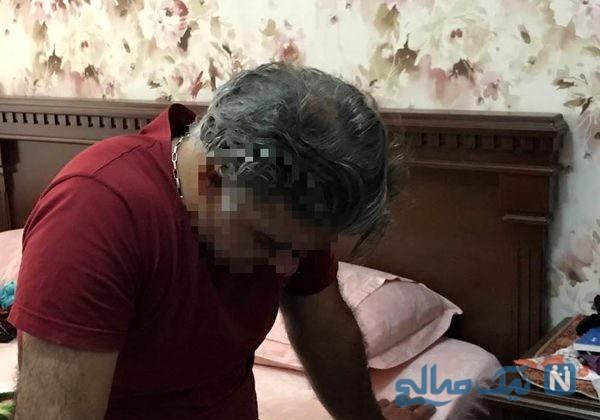 ماجرای هولناک همسر کشی در تهران که پسر شاهد قتل مادرش بود +تصاویر