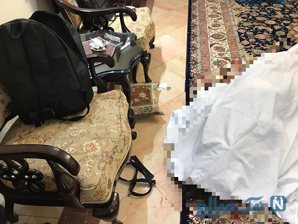 همسر کشی در تهران