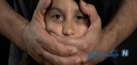 قتل هولناک دختری هفت ساله توسط پدر نخبه به مقصد بهشت در جم +عکس