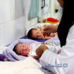 ماجرای عجیب مردی که نوزاد تهرانی را ۷ میلیون تومان خرید! +عکس