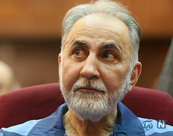 جزئیات عجیب در اولین جلسه دادگاه نجفی در پرونده قتل میترا استاد +تصاویر