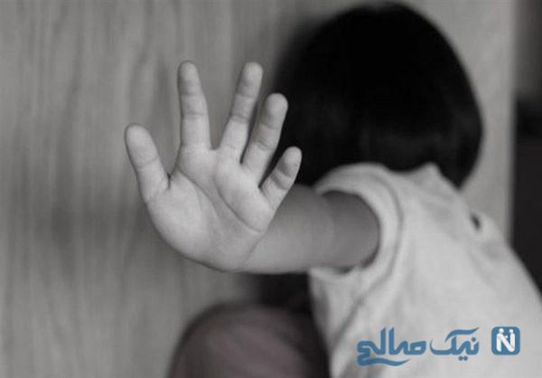 آخرین وضعیت جسمانی کودک آزاردیده قزوینی توسط مادر سنگدل +عکس