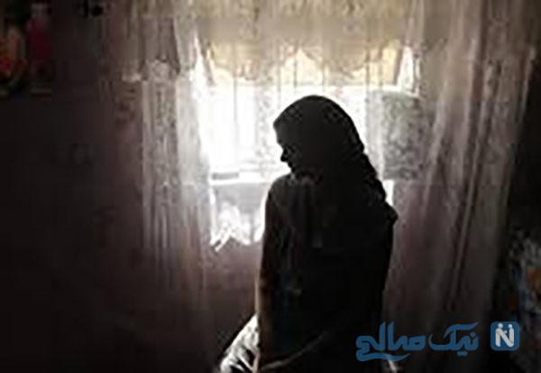 آزار گروهی مونا ۱۸ ساله در دام شیاطین در مسعودیه تهران +عکس