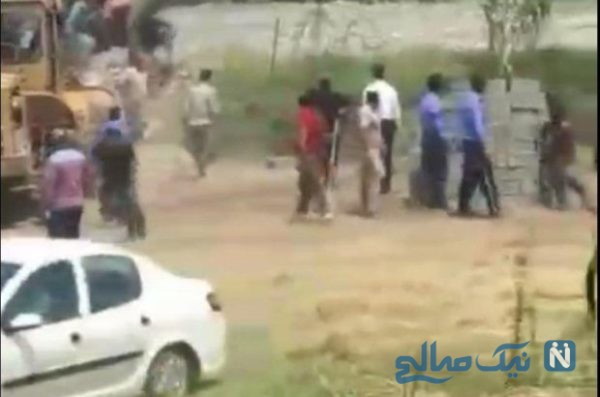 حادثه محمودآباد