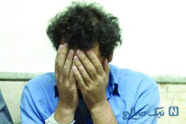 پسر ناخلف تهرانی پدرش را کشت و جسد او را با اره تکه تکه کرد +عکس