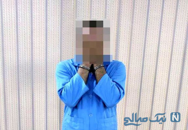 بیرحم ترین قاتل تهرانی درخواست اعدام خودش را به دادگاه داد +عکس