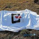راز جسد متعفن مرد مو بلند در ساختمان نیمه ساز مشهد +عکس
