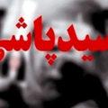 اسیدپاشی در کرمانشاه زیبایی صورت پسر ۱۲ ساله را از بین برد! +عکس