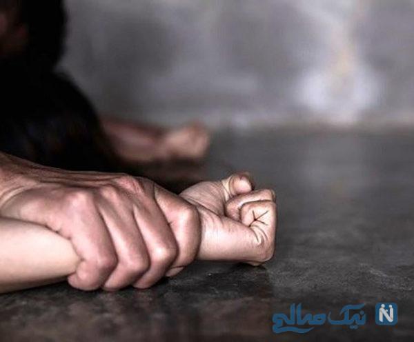 مجازات آزار دختر معلول تهرانی توسط مرد شیطان صفت +عکس