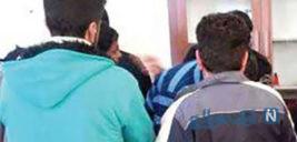 دانشجوی خارجی و بلای وحشتناکی که ۷ مرد تهرانی بر سر او آوردند +عکس