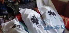 جزئیات دردناک مرگ مرموز یک خانواده ۵ نفره در لاوان +عکس