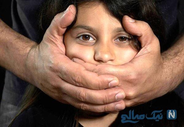 کودک آزاری نامادری