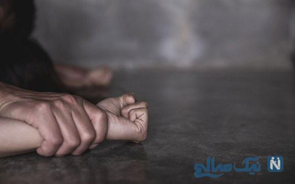 دختر ۱۱ ساله تهرانی قربانی دسیسه شیطانی پدرخوانده متجاوز +عکس