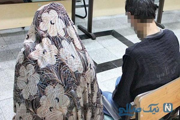راز کشتن مردی میانسال که زنش را مجبور به تن فروشی می کرد +عکس
