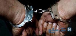 پایان فرار ۱۵ ساله قاتل قهرمان ایرانی به اوکراین +عکس