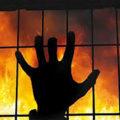 در جنایت آتشین پارک خلیج فارس تهران پسر ۳۰ ساله را زنده زنده به آتش کشیدند +عکس