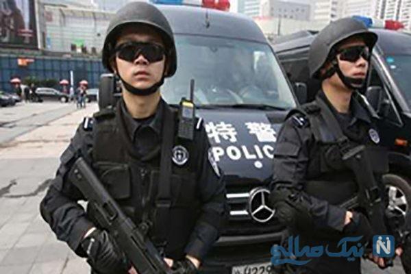 حمله با سلاح سرد به مدرسه ای در چین و قتل وحشیانه ۸ کودک بی گناه +عکس