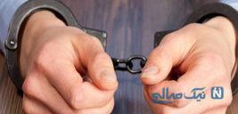حمله خونین مرد بدبین به رویا دختر عمه ۳۵ ساله اش در زیر دوش +عکس