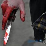 رفیق کشی در درگیری خونین دو جوان در جشن عروسی دیزباد +عکس