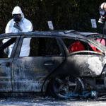 ترور پزشک زن ایرانی در سوئد توسط یک مهاجم ناشناس +تصاویر