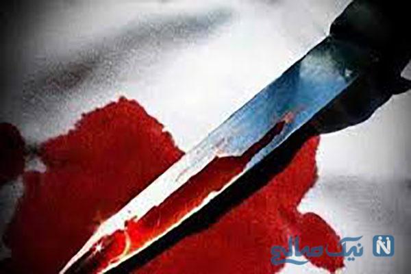 کشتن شوهر خواهر روحانی و اعترافات هولناک قاتل بی رحم در مشهد +عکس