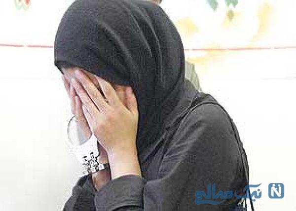اقدام هولناک مادر خشمگین در کازرون با پسر ۹ ساله اش +عکس دردناک