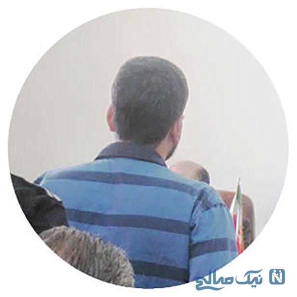 کودک تهرانی
