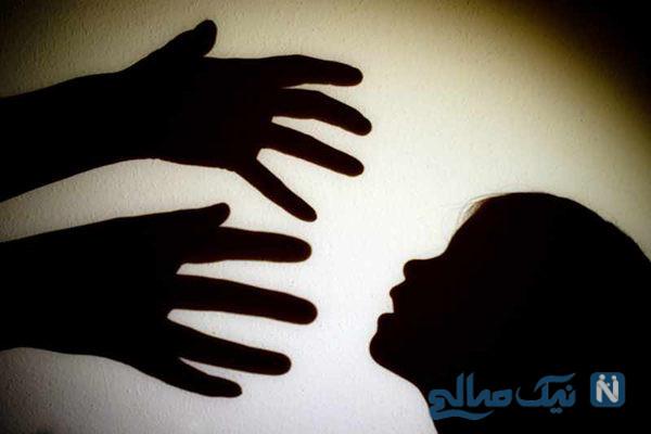 تجاوز راننده سرویس هوسران به دختر دانش آموز معلول +عکس