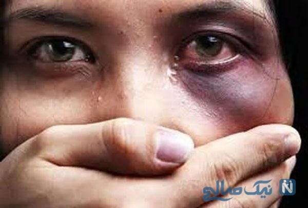 تعرض به زن جوان تهرانی توسط ۷مرد افغان در خانه باغ جهنمی +عکس