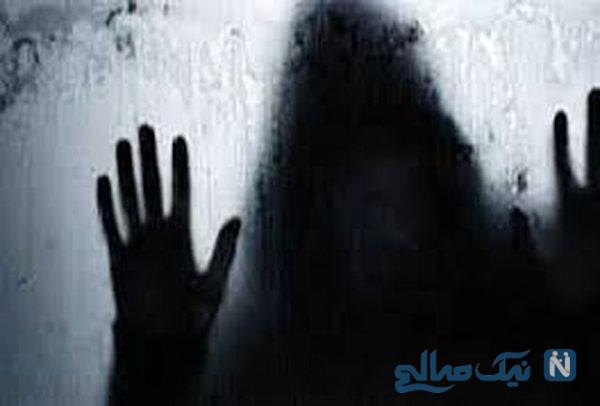 آزار وحشیانه زن جوان تهرانی در خانه باغ جهنمی توسط ۷ مرد پلید +عکس