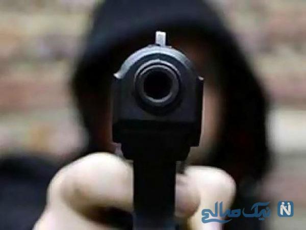 گره کور شلیک مرگ به مرد جوان در پارکینگ بیمارستان عرفان تهران +عکس
