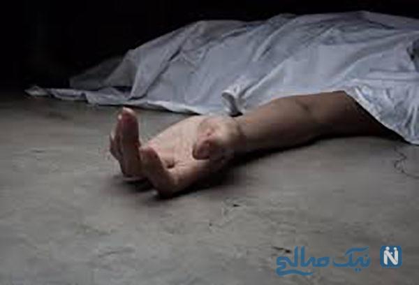خودکشی هولناک هرکول ایرانی در مسافرخانه ای در تهران +عکس