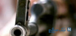 شلیک تیر خلاص پیرمرد عصبانی به زنش در جلوی خانه پدرش +عکس