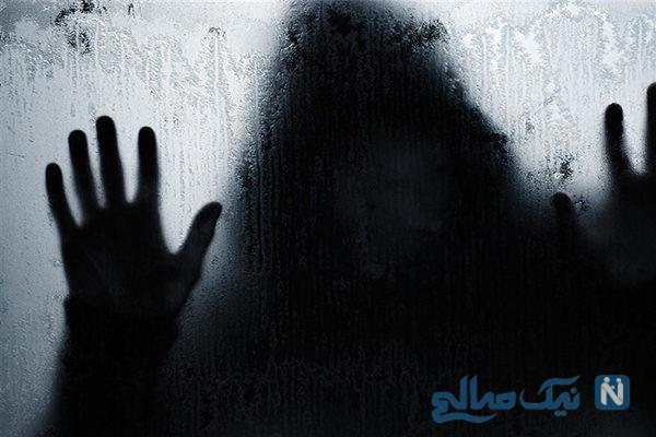 تجاوز وحشیانه و شکنجه زن باردار توسط ۴ مرد پلید اجیر شده از طرف زن حسود