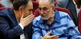 ناگفته های وکیل مدافع محمدعلی نجفی از آخرین جزئیات پروند قتل میترا استاد +عکس