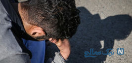 قرار مرگ ۲ دوست به خاطر یک دختر جوان در تهران! +عکس