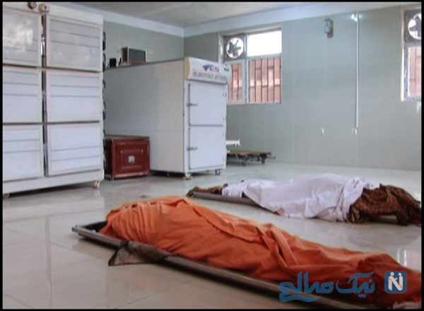 اعتراف هولناک پسر ۱۷ ساله تهرانی به کشتن دو زن در خانه فساد +عکس