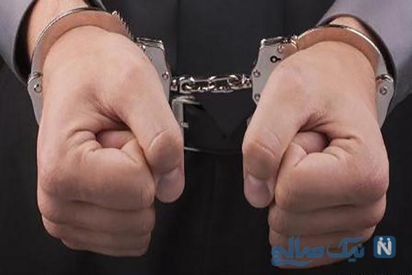 انتقام گرفتن از خواهر با داستان دورغین یک جنایت خانوادگی