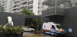 اقدام وحشتناک و عجیب زن سنگاپوری حین درگیری زناشویی!