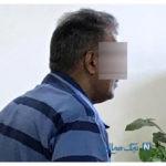 ادعاهای عجیب عامل جنایت خیابان نبرد تهران در دادگاه